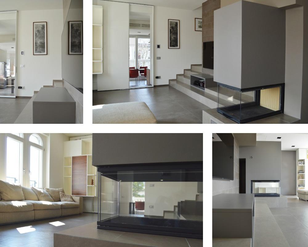 Questo progetto nasce dalla collaborazione con Gl2O architettura, per ...
