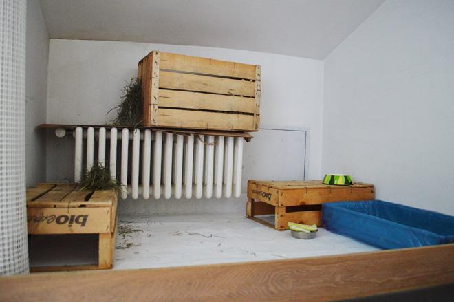 Blog okap mobili su misura - Nascondigli in casa ...